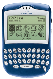 Picture of 6210 device