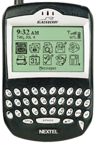 Picture of 6510 device