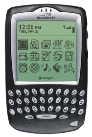 Picture of 6710 device