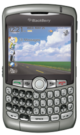 Picture of 8310 device