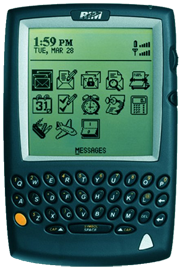 Picture of 857 device