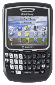 Picture of 8700r device