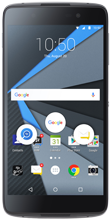Picture of DTEK50 device